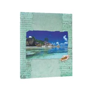 Carta Seascape 7.5x5 Slip In Photo Album - 300 Photos