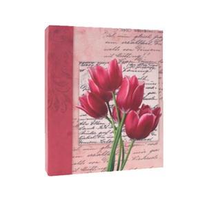 Carta Tulip 7.5x5 Slip In Photo Album - 300 Photos