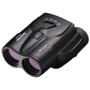 Nikon SPORTSTAR ZOOM 8-24x25 Binoculars - Black