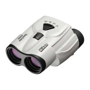 Nikon SPORTSTAR ZOOM 8-24x25 Binoculars - White