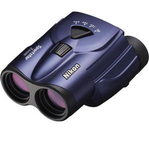Nikon SPORTSTAR ZOOM 8-24x25 Binoculars - Blue