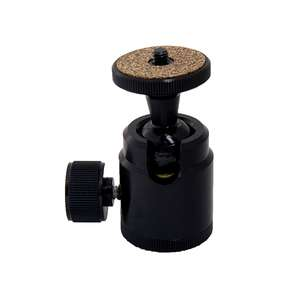 Benbo Compact Ball & Socket Tripod Head