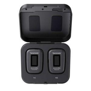 Saramonic Blink 500 Pro B1 Wireless Microphone Kit