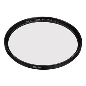 B+W 49mm Clear Glass Protection MRC F-PRO Mount BW Filter
