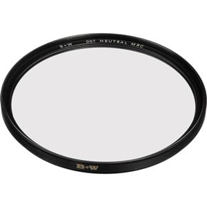 B+W 52mm Clear Glass Protection MRC F-PRO Mount BW Filter