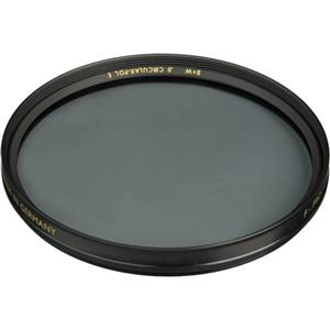 B+W 77mm Circular Polarizing F-PRO Mount BW Filter