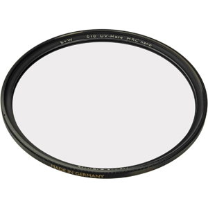 B+W 77mm UV Haze MRC XS-PRO NANO Mount BW Filter