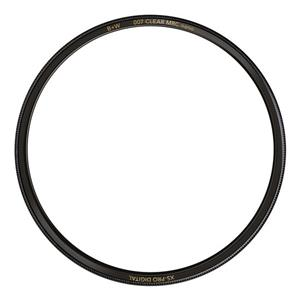 B+W 43mm Clear Glass Protection MRC XS-PRO NANO Mount BW Filter