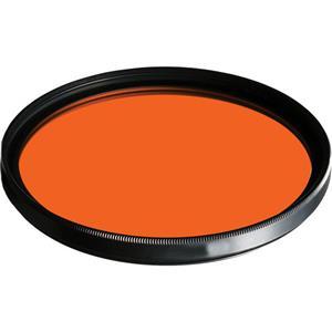 B+W 49mm Yellow-Orange MRC F-PRO Mount BW Filter
