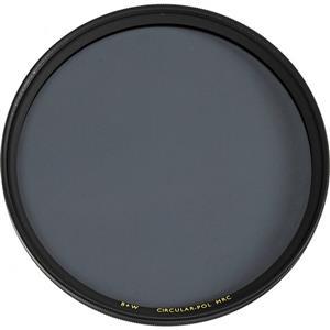 B+W 77mm Circular Polarizer MRC F-PRO Mount BW Filter