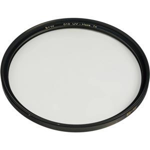 B+W 72mm UV F-PRO Mount BW Filter
