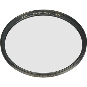 B+W 67mm UV Haze MRC F-PRO Mount BW Filter