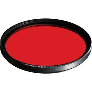 B+W 49mm Red MRC F-PRO Mount BW Filter
