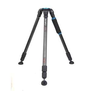 Benro Combination Series 3 Carbon Fibre Twist 3 Section Tripod