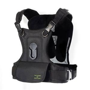 Cotton Carrier 635RTLS Vest Unit for a Single Camera