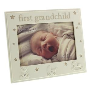Bambino First Grandchild 6x4 Photo Frame