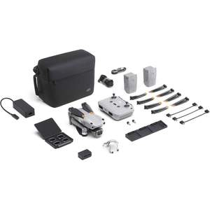 DJI Mavic Air 2S All-In-One Foldable Quadcopter Drone Fly More Combo Kit