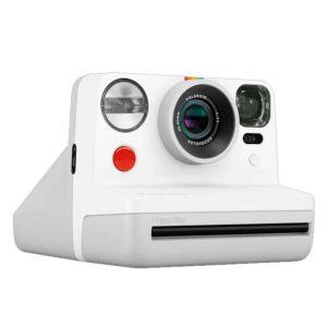 Customer Return Polaroid Now Instant Camera - White
