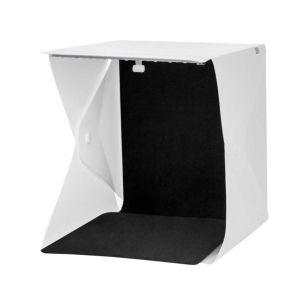 Customer Return Dorr Photo Light Box LED for Product Photography ML-2020
