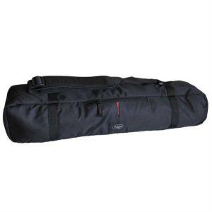 Customer Return Dorr Tripod Case 90cm Long 18cm Wide with Handy Carry Strap