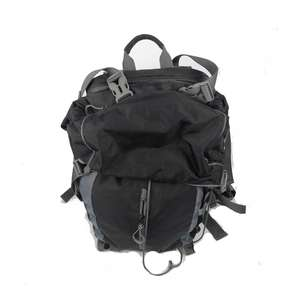 Customer Return Dorr Combi 3-in-1 Backpack and Shoulder Bag