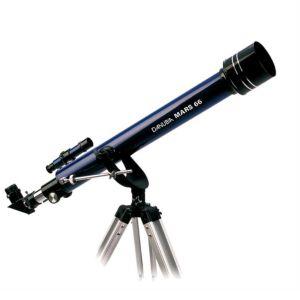 Customer Return Danubia Mars 66 Refractor Astro Telescope