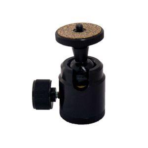 Customer Return Benbo Compact Ball & Socket Tripod Head