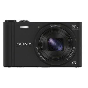 Customer Return Sony WX350 Camera