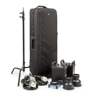 Customer Return Think Tank Production Manager 50 Rolling Case