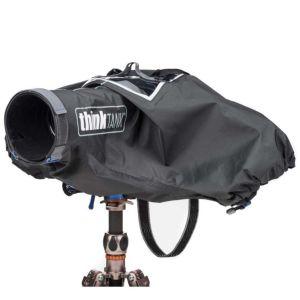 Customer Return Think Tank Hydrophobia 70-200 V3.0 Rain Cover for Mirrorless