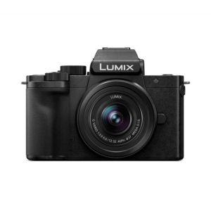 Panasonic Lumix G100 Camera with 12-32mm Lens