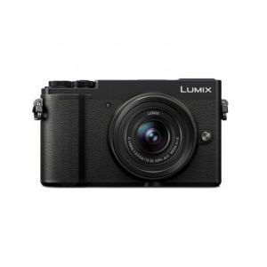Panasonic Lumix GX9 Camera with 12-32mm Lens