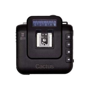 Cactus V6IIS Wireless Flash Transceiver