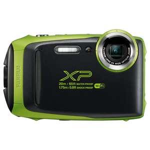 Ex-Demo Fujifilm FinePix XP130   16.5 MP   1/2.3