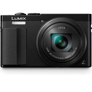 Panasonic Lumix TZ70 Camera