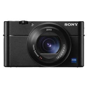 Sony Cyber-Shot RX100 VA Camera