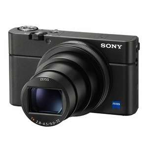 Sony RX100 VI | 20.1 MP | 1.0