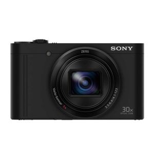 Sony WX500 | 18.2 MP | 1/2.3