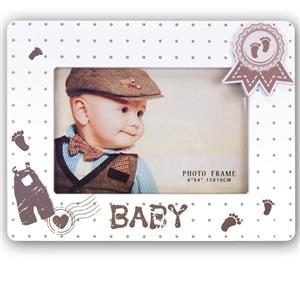 Rafael Baby 6x4 Photo Frame
