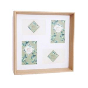 Eucalyptus Multi Photo Frame