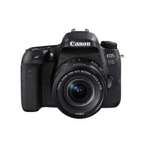 Ex-Demo Canon 800D | 18-55mm EF-S Lens 24.2 MP | 22.3 x 14.9mm CMOS Sensor | Full HD Video | Wi