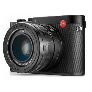 Ex-Demo Leica Q (Typ 116)   24 MP   Full Frame CMOS Sensor   Full HD Video   Wi-Fi