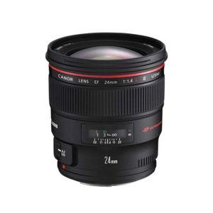 Ex-Demo Canon EF 24mm f1.4 L MK II USM Lens