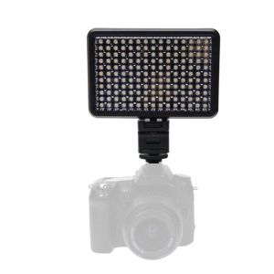 Ex-Demo Dorr DVL-165 LED Ultra Video Light | Daylight 5400K | 2000 Lux/1m | 90 CRI