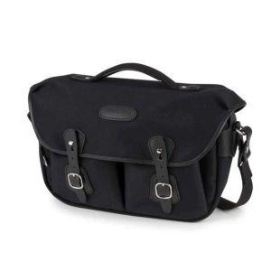 Ex-Demo Billingham Hadley Pro 2020 Camera Bag | Black FibreNyte & Black Leather