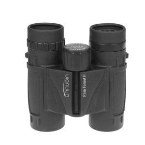 Ex-Demo Danubia Rain Forest II 10x25 Pocket Binoculars | 10x Magnification | BAK4 | Multicoated