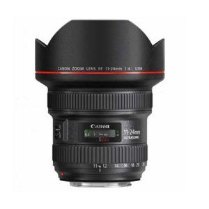 Ex-Demo Canon EF 11-24mm f4L USM Lens