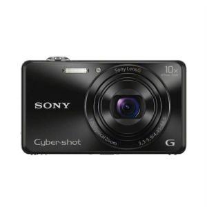 Ex-Demo Sony Cybershot WX220 | 18.1 MP | 1/2.3