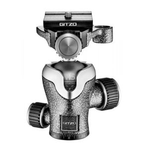 Ex-Demo Gitzo GH1382TQD Traveler Series 1 Quick Release Ball Head