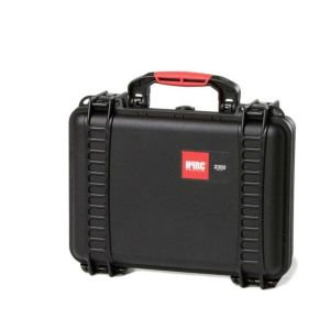Ex-Demo HPRC 2350 Hard Resin Case with Cubed Foam - Black